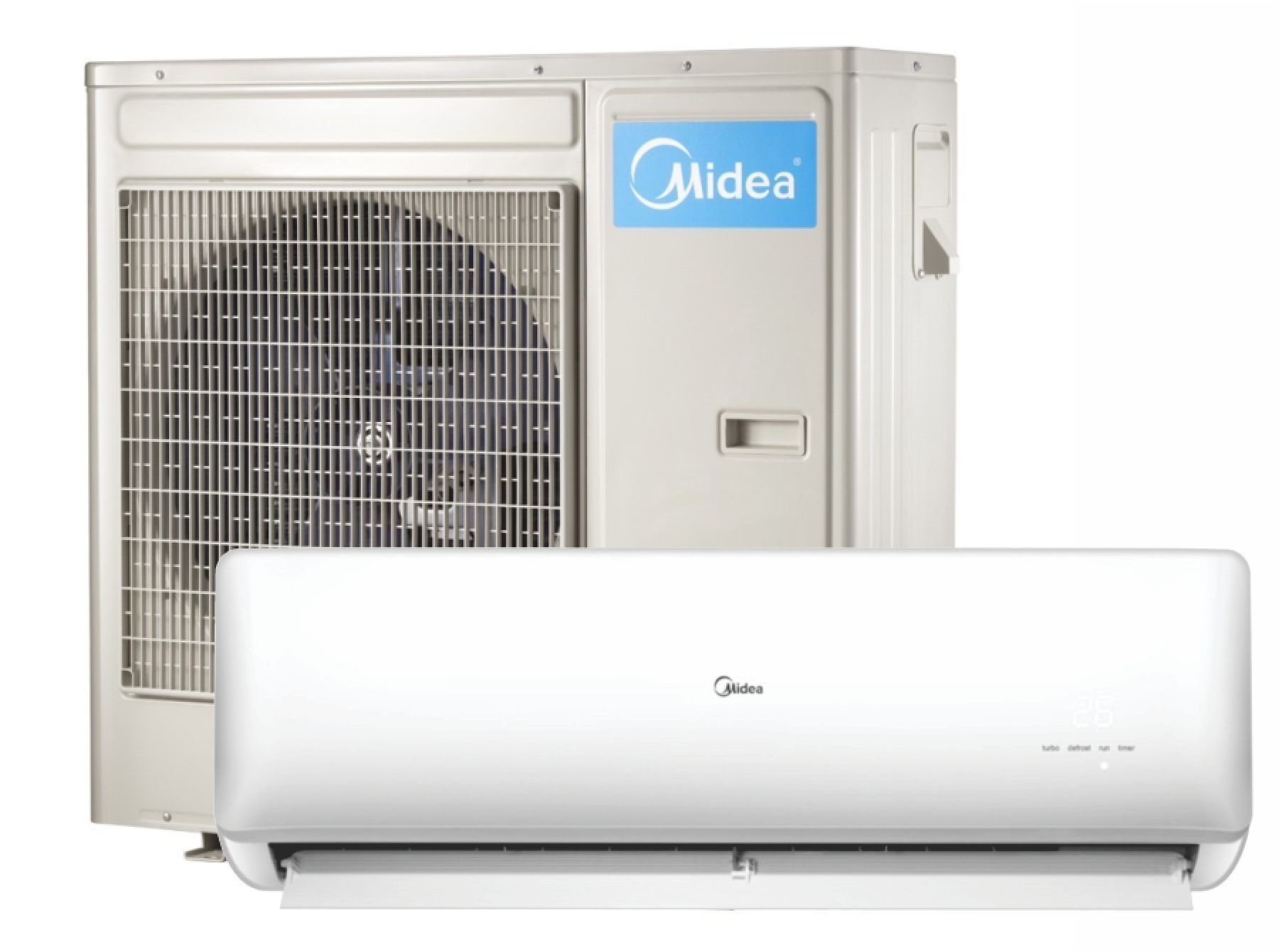 Midea Air Conditioner Installation Manual Wiring Diagram