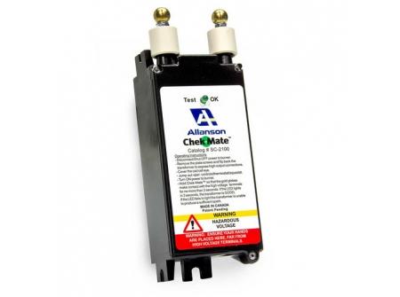Allanson Transformer/Ignitor Tester