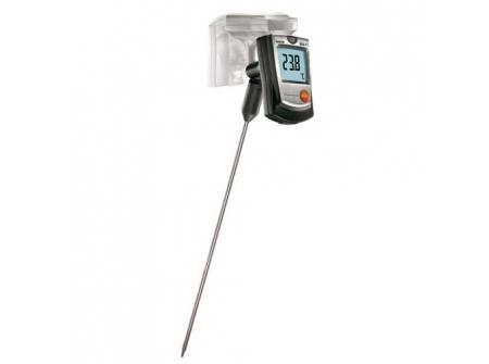 Testo Thermometers