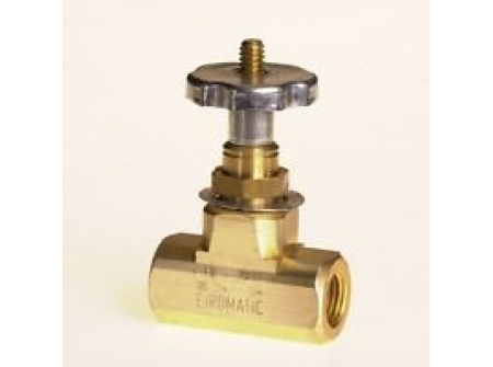 Firomatic Fusible & Check Valves
