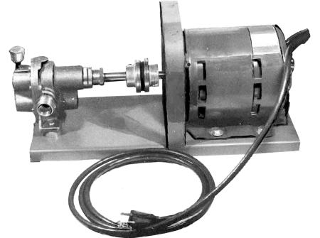 Mitco Portable Pump
