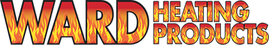 Ward Heating Logo