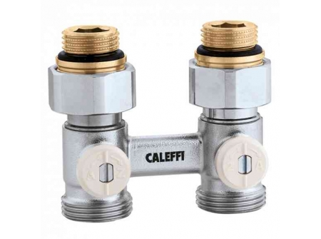 Ecostyle Fittings & Valves