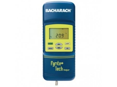 Bacharach Fyrite Tech60
