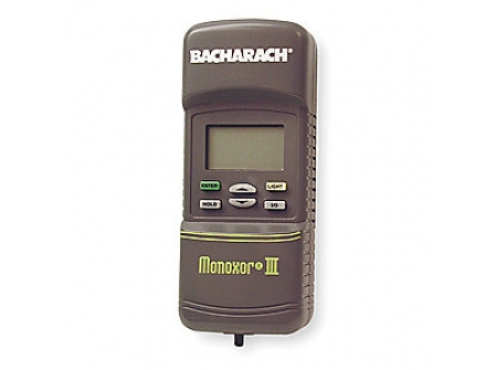 Bacharach Leak Detectors