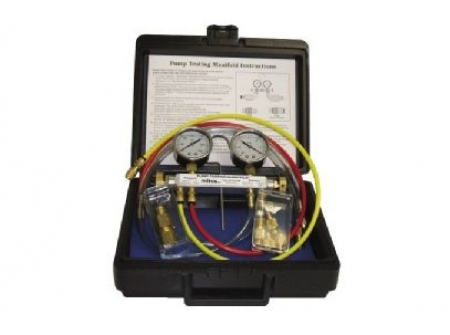 Mitco Pump Testing Tools