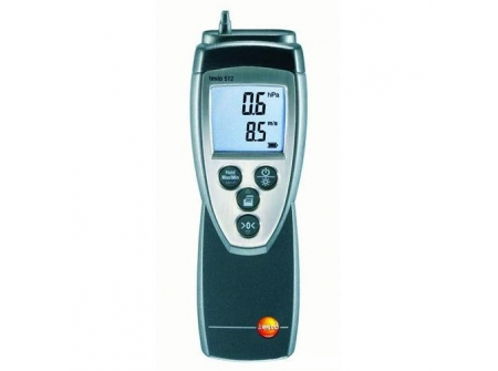 Testo Manometers
