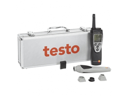 Testo Hygrometers