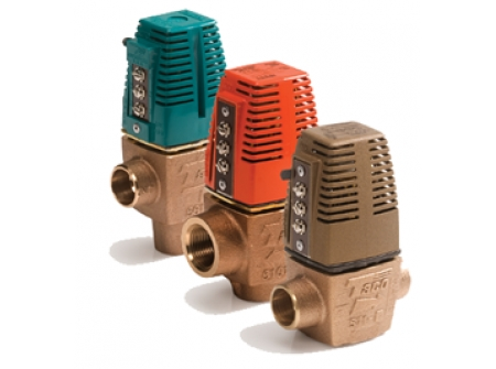 Taco Zone Valves & Controls