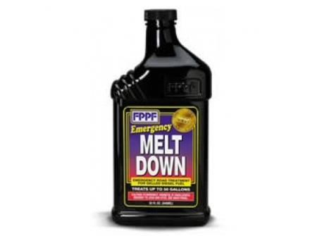 FPPF Meltdown