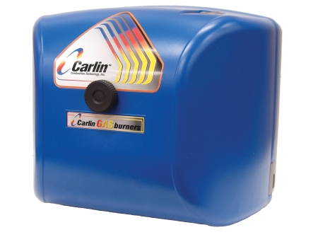 Carlin EZ Gas