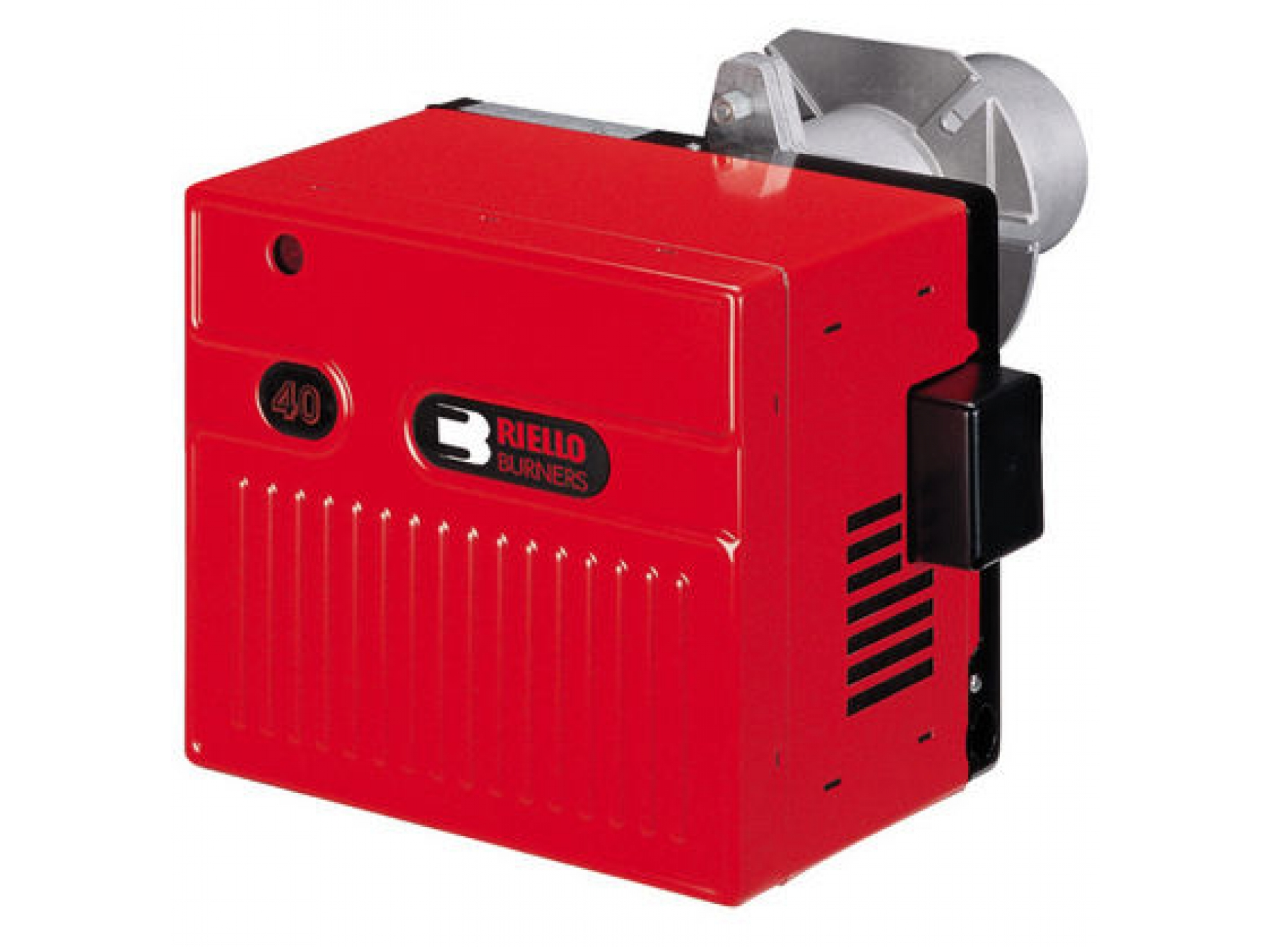Riello G120-G400 - Available in Canada - Ward Heating.