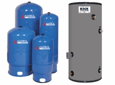Water Heating & Storage