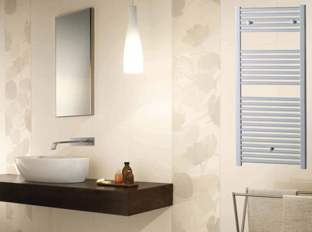 Ecostyle Towel Bar Radiator
