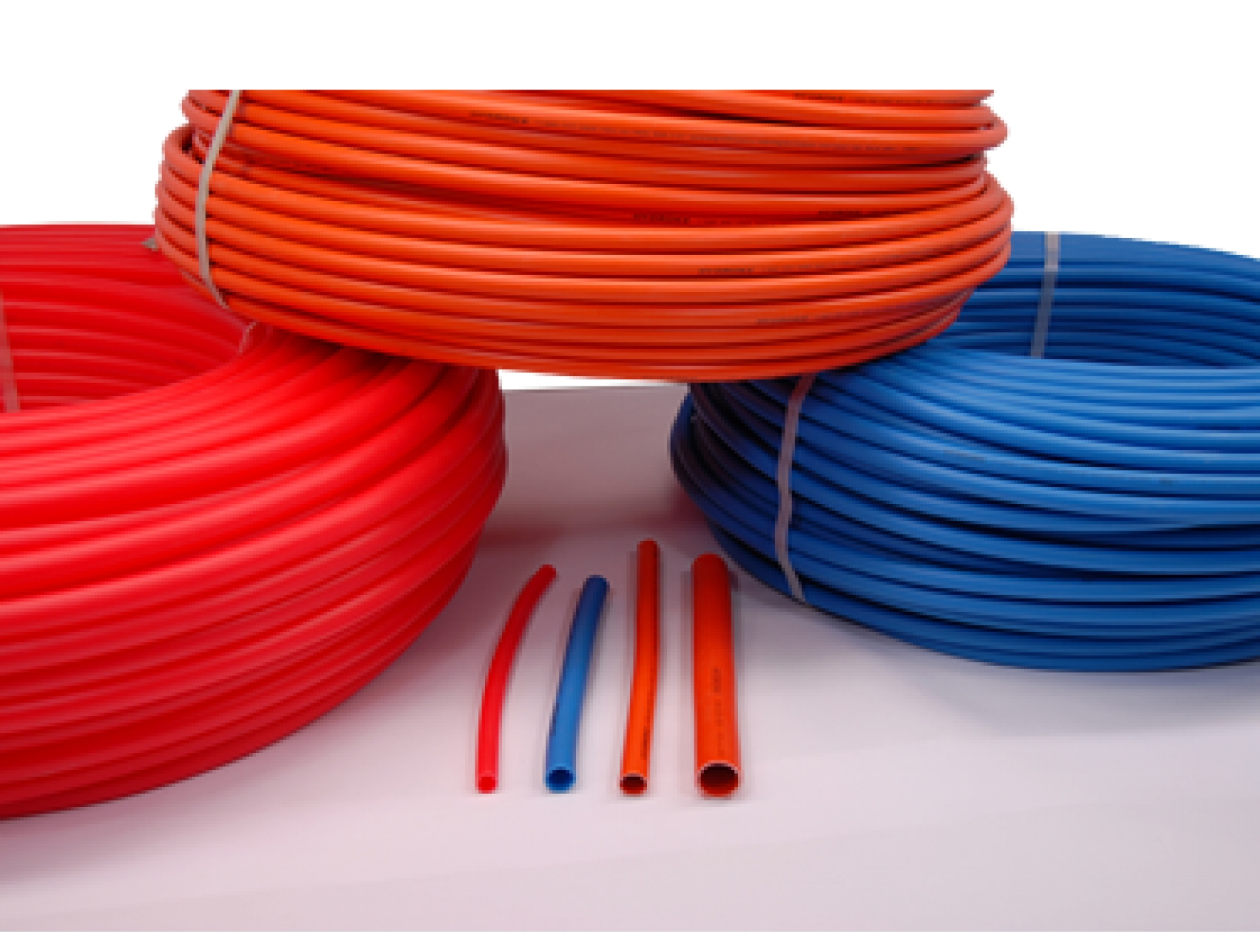 Pex Piping Available In Canada Ward Heating Electrical Wiring And Al