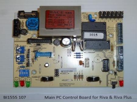 Riva Service Parts