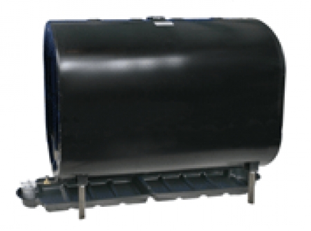 Oil Solutions Tank Pans and Trays